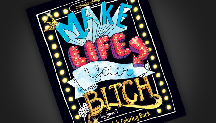 Make Life Your Bitch: Midnight Edition Postponed