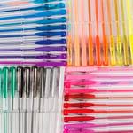 Fiskars gel pens