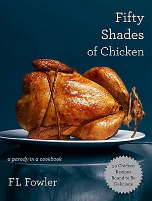 50 shades of chicken book