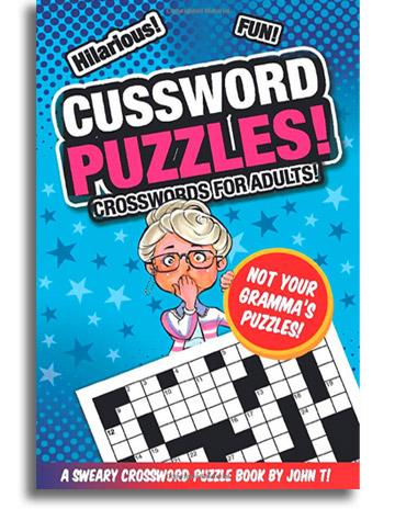 Cussword Puzzles