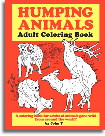 Humping Animals